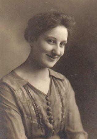 Lydia Friederich