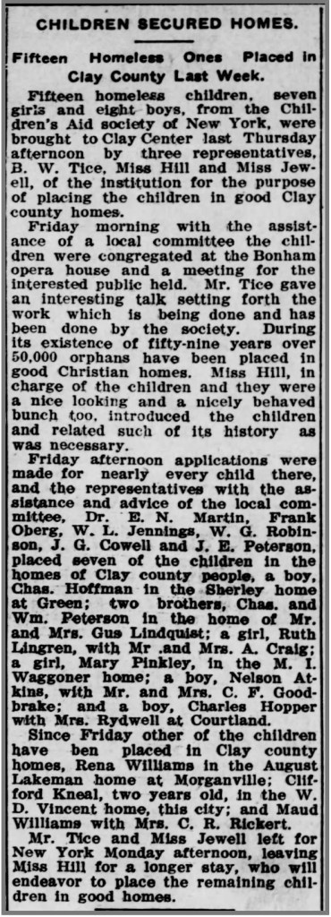 The Times, 11/16/1911