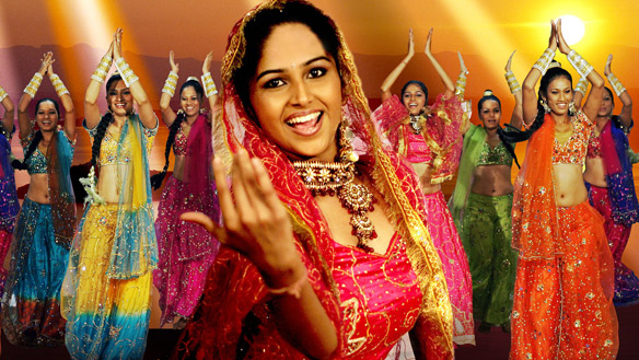save-the-date video mariage bollywood