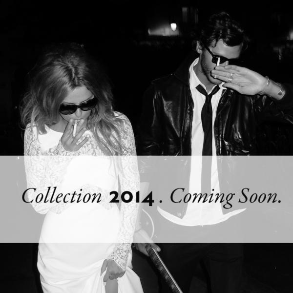Rime Arodaky robes de mariee collection 2014 - a decouvrir sur LaFianceeduPanda.com