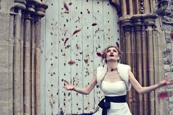 Halloween Wedding special Vampire brides - Lara Celenza - LaFianceeduPanda 62