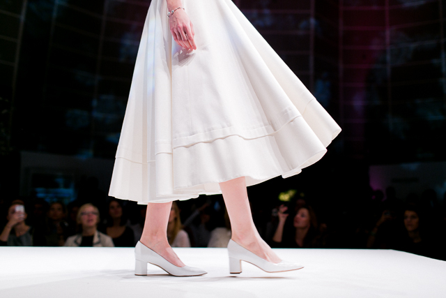 Defile robes de mariee Printemps maria luisa - LaFianceeduPanda.com 8