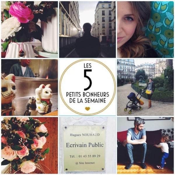 5 petits bonheurs de la semaine - LaFianceeduPanda.com 34