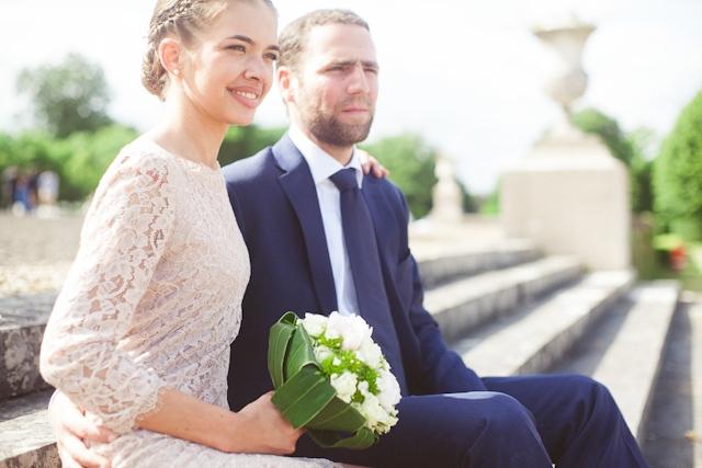 Mariage chateau de Dangu - Photo Loove photography - La Fiancee du Panda Blog mariage-33