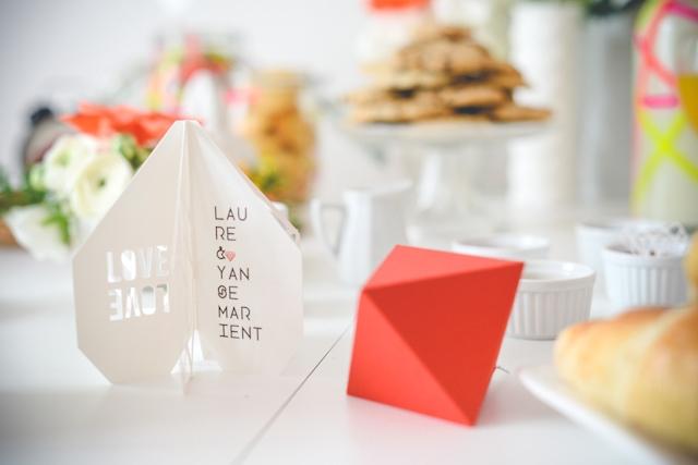 Origami deco mariage shooting inspiration - Photo Ce jour-la - La Fiancee du Panda Blog Mariage et Lifestyle-026
