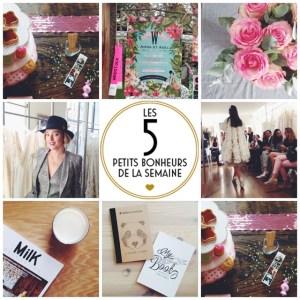 5 petits bonheurs de la semaine - La Fiancee du Panda blog mariage et lifestyle 41