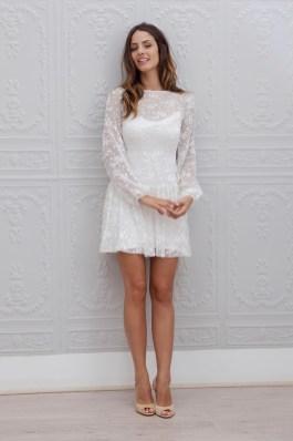 Marie Laporte robe de mariee 2015 - La Fiancee du Panda blog mariage Lola_1face