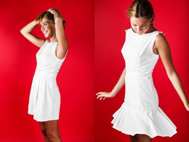 Marion Kenezi robe de mariee courte - La Fiancee du Panda Blog Mariage et Lifestyle--15