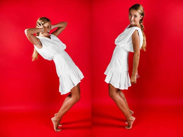Marion Kenezi robe de mariee courte diane et louise - La Fiancee du Panda Blog Mariage et Lifestyle--16