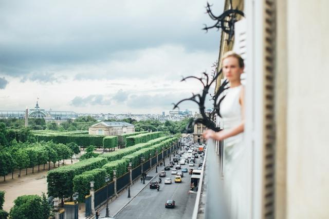 Parisian wedding Meurice hotel bridal shoot - La Fiancee du Panda Blog Mariage et Lifestyle-8145