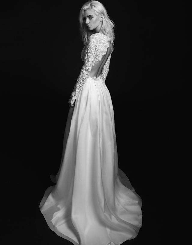 Rime Arodaky 2015 robe de mariee Avery - La Fiancee du Panda Blog Mariage et Lifestyle-3