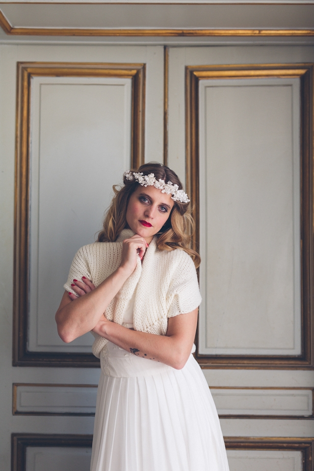 Stephanie Wolff robe de mariee Paris collection 2015 lookbook - La Fiancee du Panda Blog Mariage et Lifestyle-059