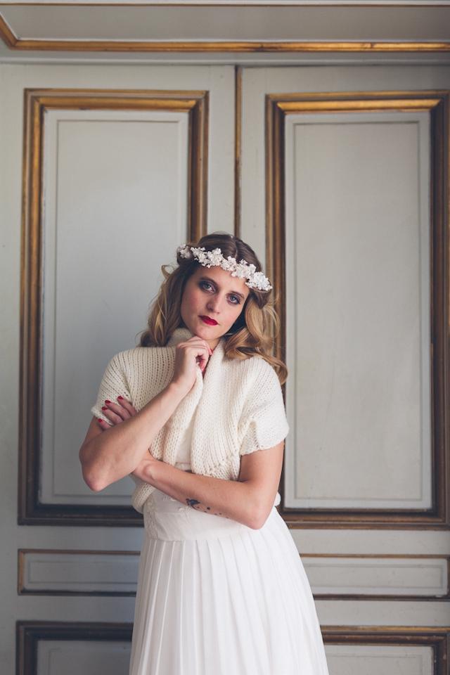 Stephanie Wolff robe de mariee Paris collection 2015 lookbook - La Fiancee du Panda Blog Mariage et Lifestyle-059