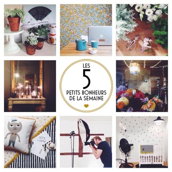5 petits bonheurs de la semaine - La Fiancee du Panda blog mariage et lifestyle 44