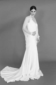 Bérengère Saint Pierre robe de mariee In Bloom creatrice Paris - robe Palerme - La Fiancee du Panda blog mariage