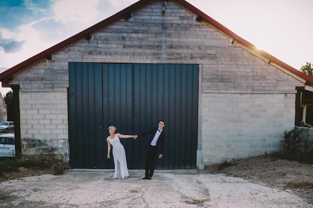 Mariage DIY et chic Les Pommerieux Buzancy - photo Pierre Atelier - La Fiancee du Panda blog mariage & lifestyle-001