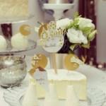 Shooting inspiration deco mariage hiver dore et blanc - La Fiancee du Panda blog mariage-274