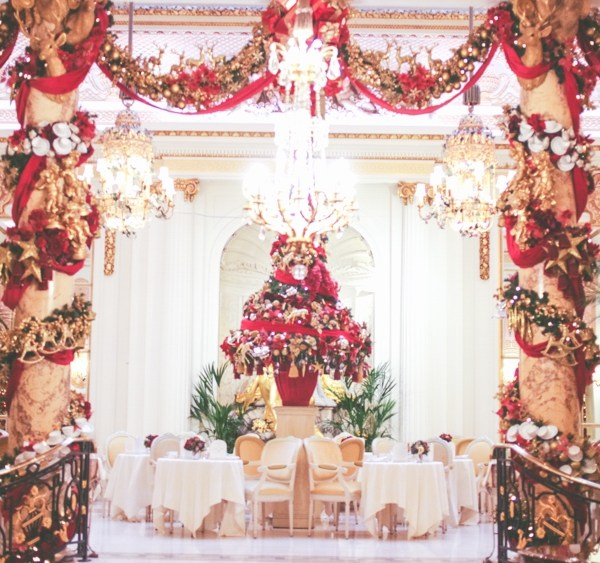 Ritz Hotel London honeymoon l La Fiancee du Panda French wedding l Blog Mariage et Lifestyle-7095