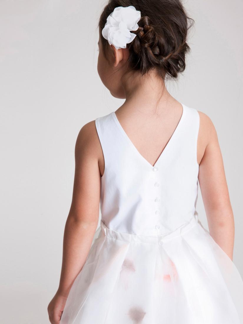 Collection cortege Cyrillus 2015 l Robe demoiselle honneur tutu 69,90 euros l La Fiancee du Panda blog mariage-2