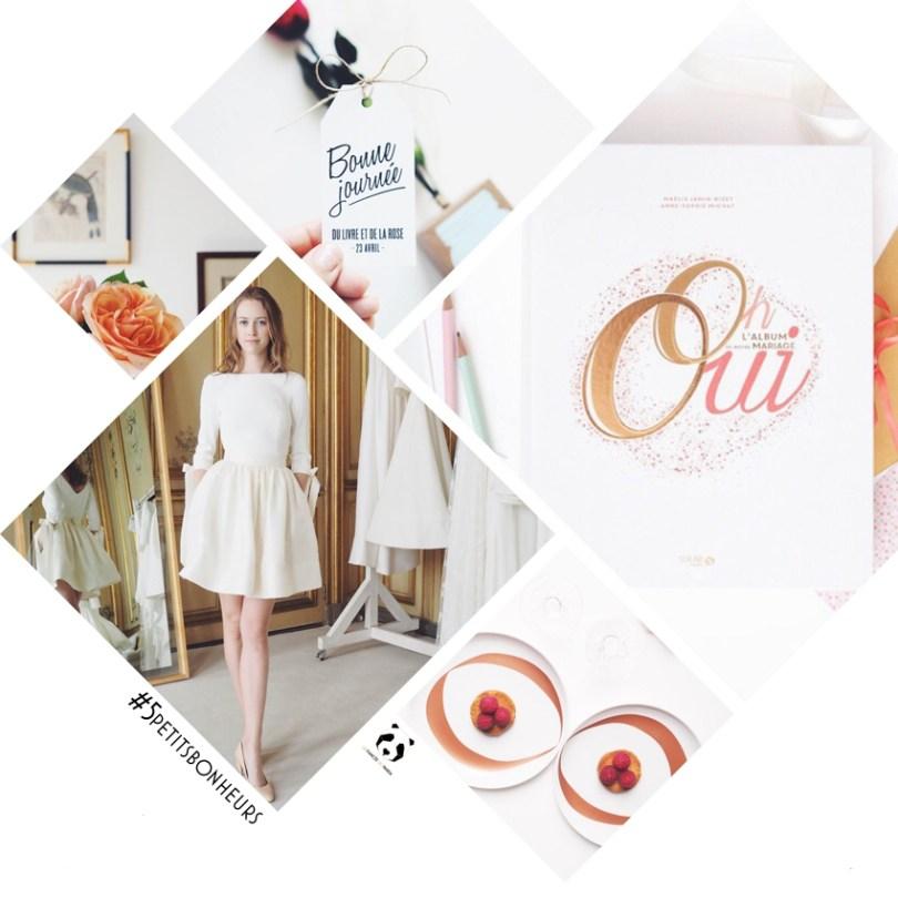5 petits bonheurs de la semaine - La Fiancee du Panda blog mariage et lifestyle 62