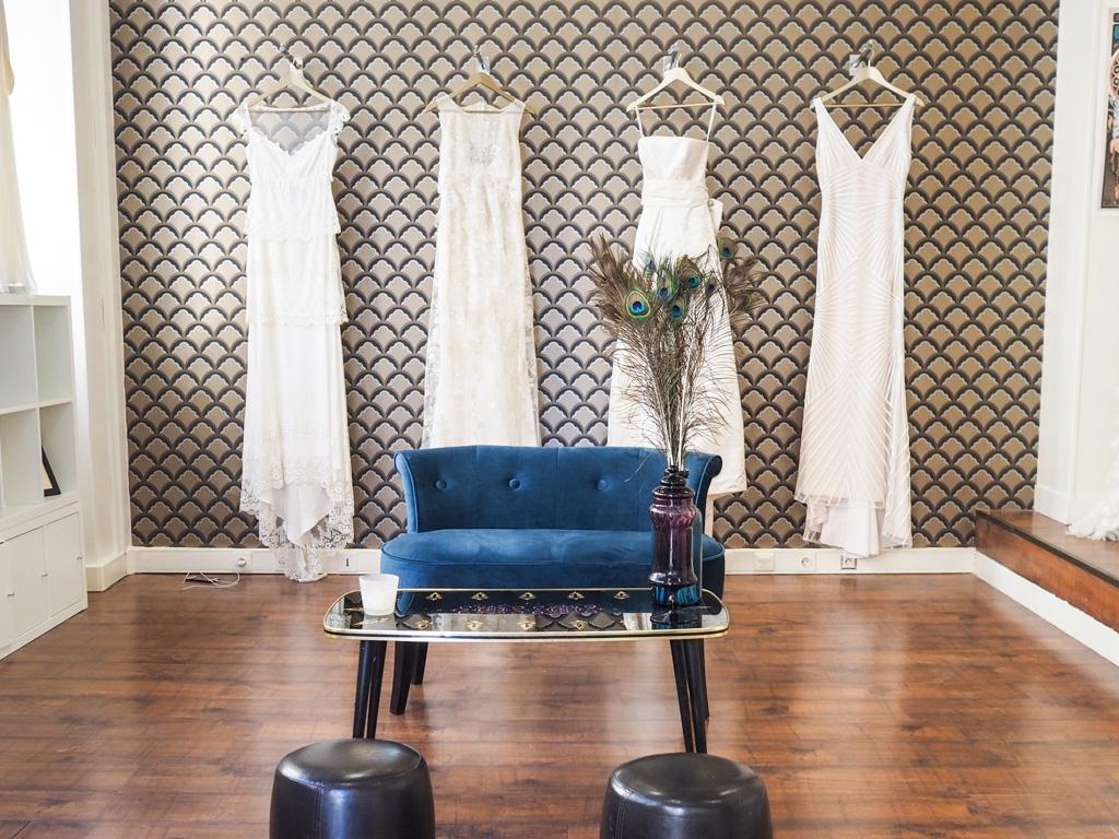 Boutique robe de mariee Paris 18eme Plume createurs anglais et americains l La Fiancee du Panda blog mariage-6041356