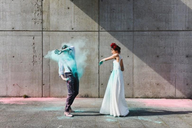 Inspiration mariage indien Holi fete des couleurs l Laure B Gady l Photographe Clemence Dubois l La Fiancee du Panda blog mariage-080