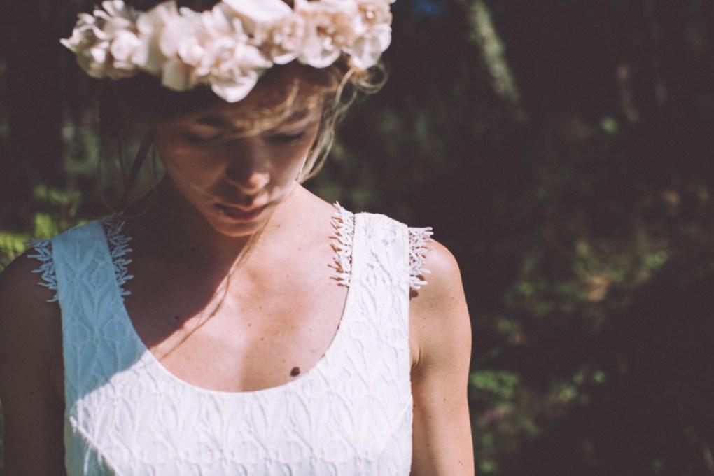 Robe de mariee boheme Lorafolk 2016 modele Dori l Photographe Laurence Revol l La Fiancee du Panda blog mariage-4