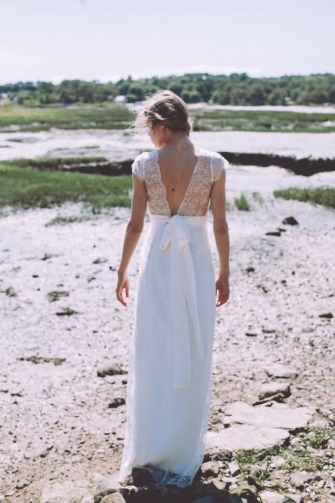 Robe de mariee boheme dos nu Lorafolk 2016 modele Edith l Photographe Laurence Revol l La Fiancee du Panda blog mariage-5