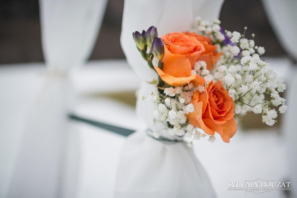 Mariage a Chamonix montagne hiver l Photographe Sylvain Bouzat l La Fiancee du Panda blog mariage--30