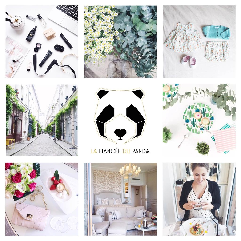 5 petits bonheurs de la semaine - La Fiancee du Panda blog mariage et lifestyle 75