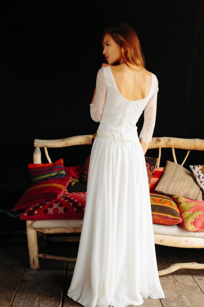 Robe de mariee Maison Floret Paris creatrice sur mesure l La Fiancee du Panda blog mariage -2-8