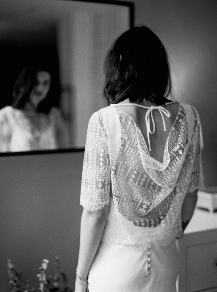 Robe de mariee sur mesure Paris Stephanie Wolff creatrice collection 2017 l Credit photo l'Artisan Photographe l La Fiancee du Panda blog mariage--54