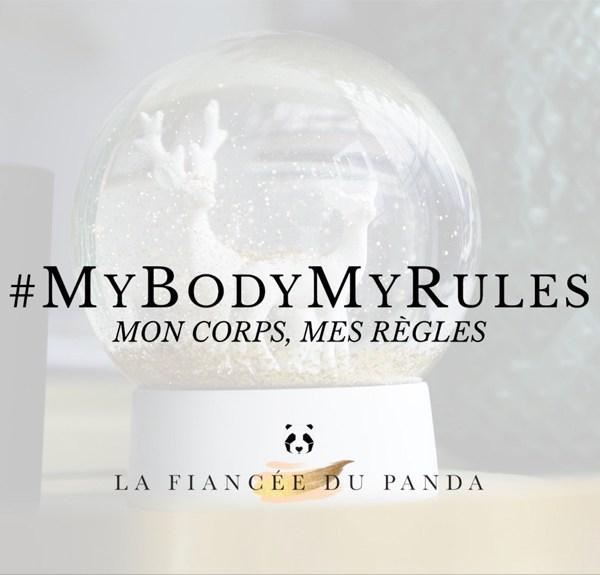 Endometriose c est quoi symptomes et diagnostic l Video My Body My Rules La Fiancee du Panda tous droits reserves