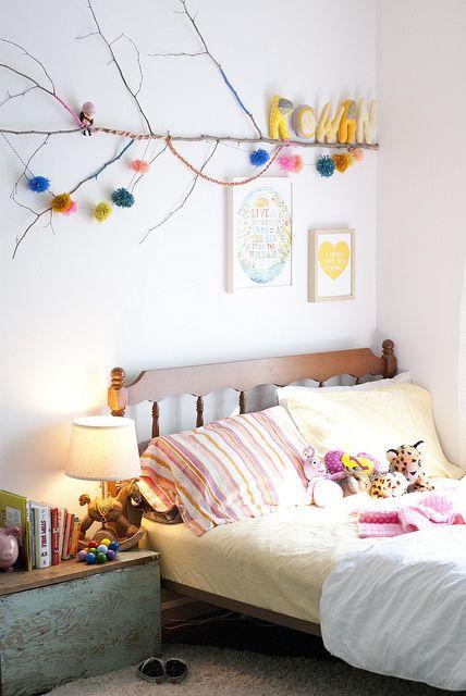Una cameretta ben arredata e colorata può avere solo l'effetto di farli sentire al sicuro e accolti. Idee Fai Da Te Per Decorare La Camera Dei Bambini La Figurina