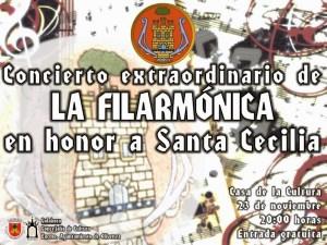 cartel santa cecilia 2013