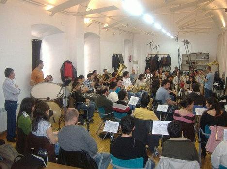 Grabación de TOROS EN OLIVENZA (2008)