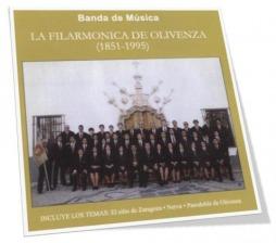 La Filarmónica de Olivenza 1851-1995