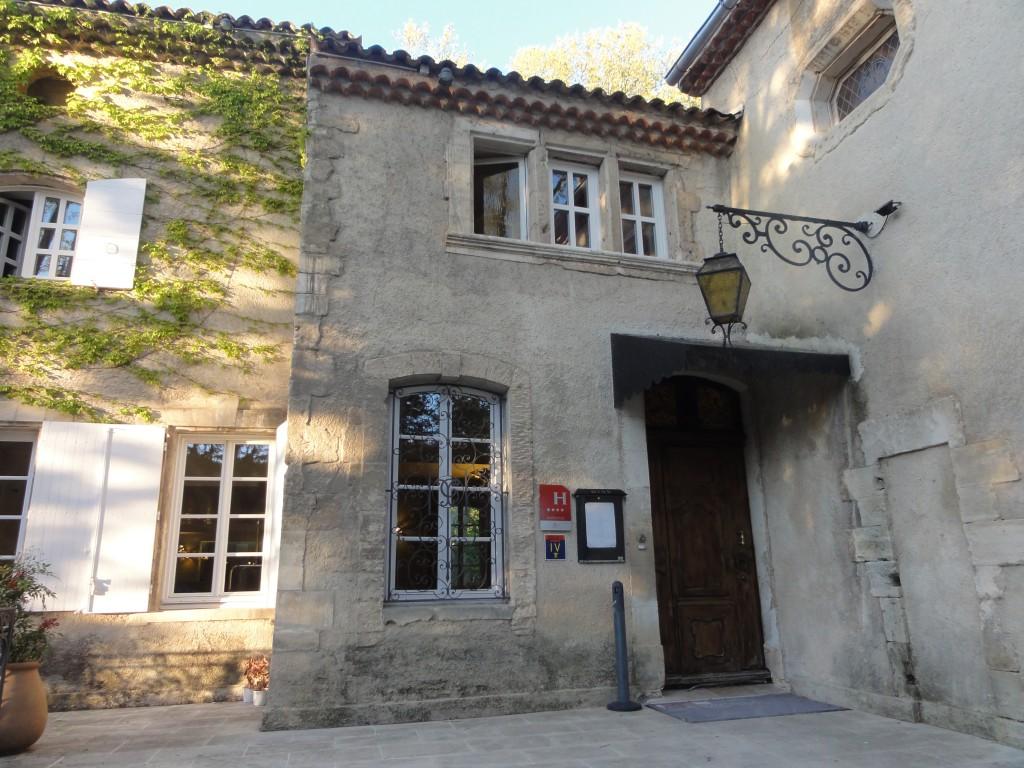 Le Moulin De Verngues