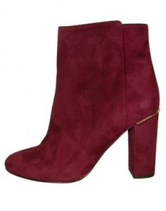 boots-façon-velours-lafillementhealeau