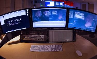 Avid Media Composer dx nitris lab