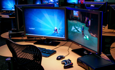 game production lab