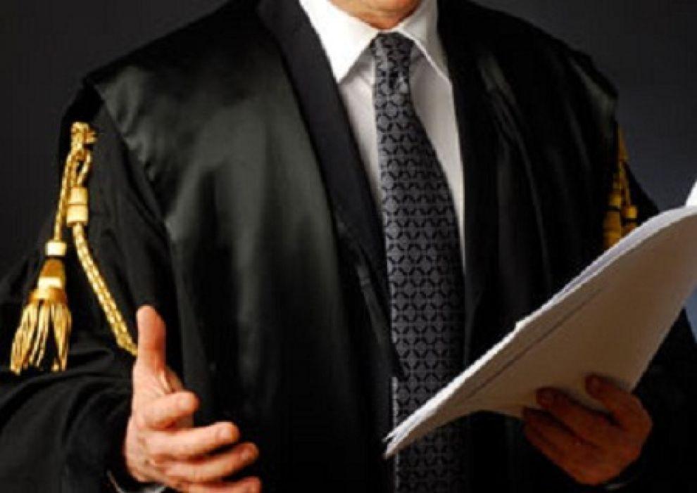 Parola di avvocato