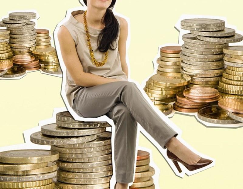 soldi donna separazioni