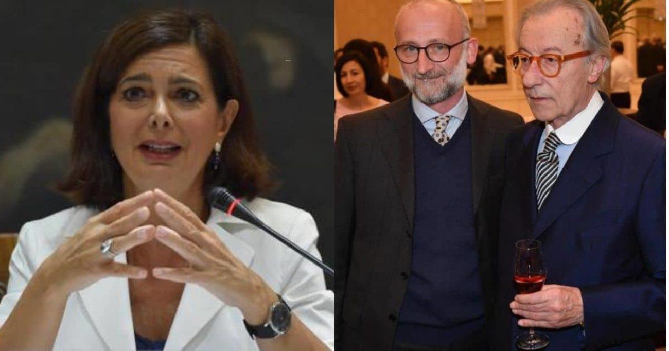 Le scorrettezze della Boldrini. Caro Mattia Feltri, parliamone.