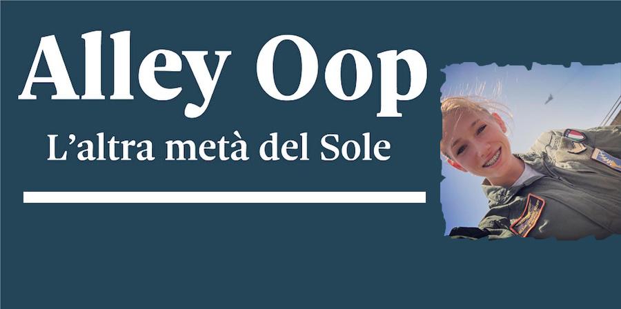 Caso Giulia Schiff: AlleyOop risponde al nostro commento (ma non lo pubblica)