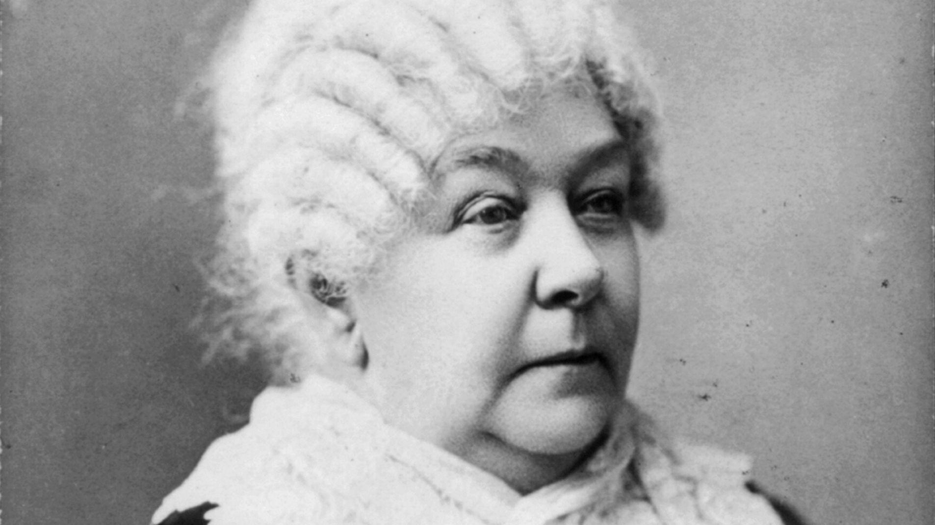 Elizabeth Cady Stanton, il femminismo della prima ondata