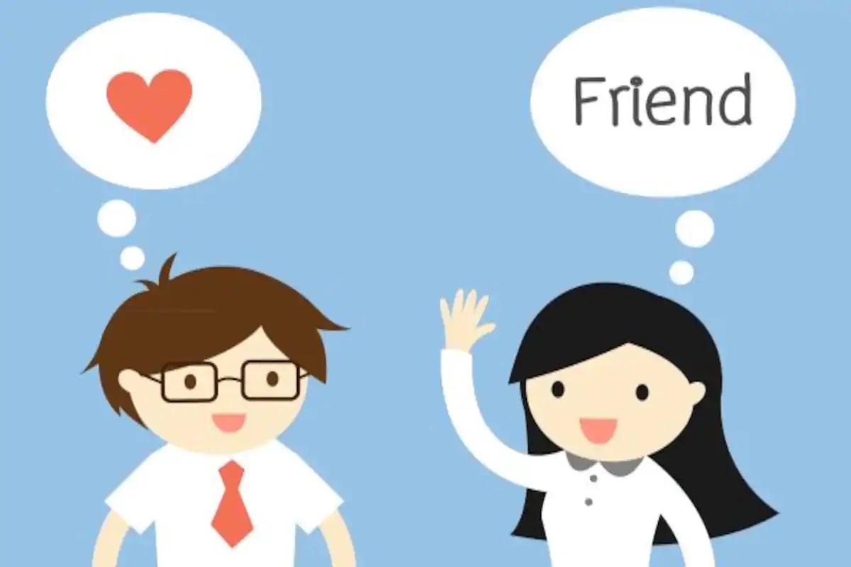 """Dall'altro lato della """"friendzone"""" c'è solo l'incapacità di accettare la realtà"""