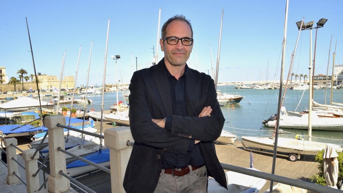 Stefano Incerti e #Purcinié, la versione partenopea del #metoo