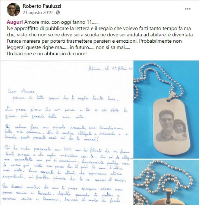facebook roberto pauluzzi