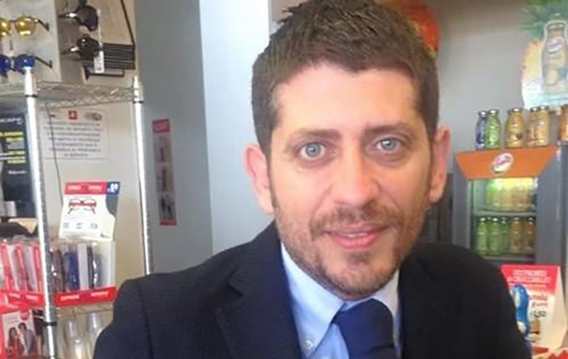 Luciano Natale Vinci